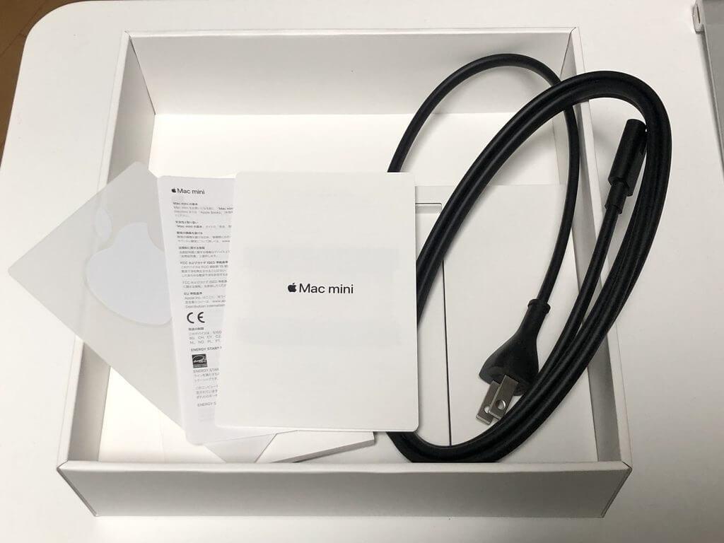 Mac付属品