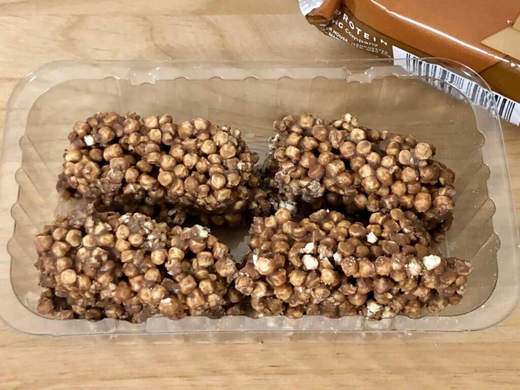 チョコクリスプ