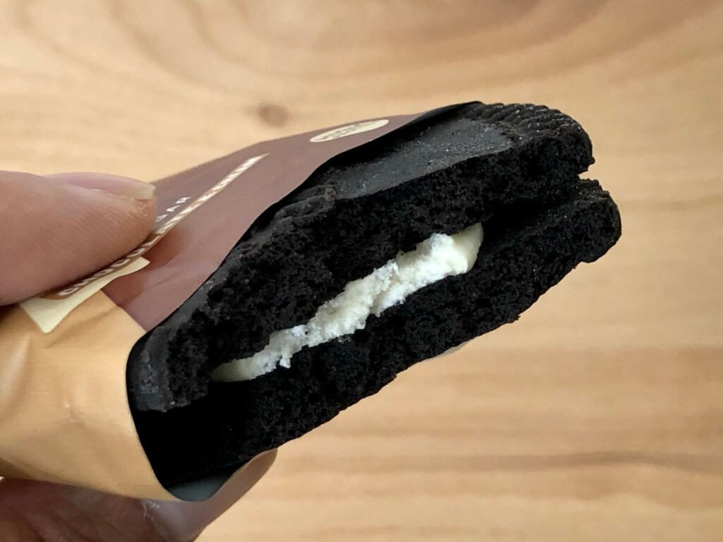 サンドイッチクッキー外観