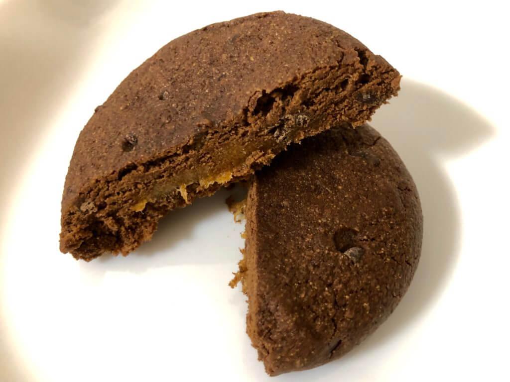 クッキー外観